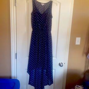 ‼️3/50.00 Pretty Longer in Back Summer Dress